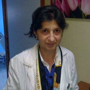 Prof. Maria Piccione